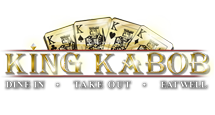 Place Your Food Order - King Kabob